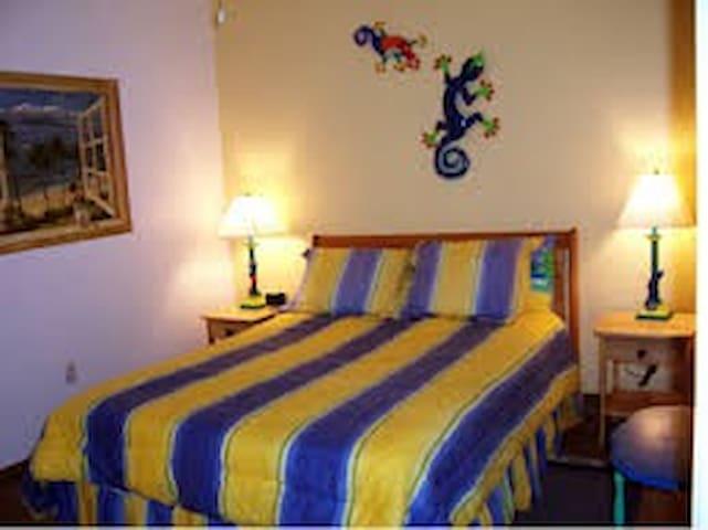 Gecko Grotta - Key Colony Beach - Appartement