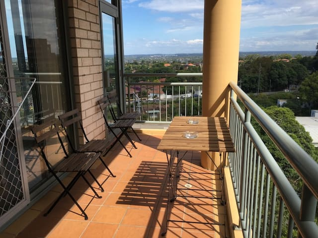 New furnished home at Hurstville - Hurstville - Apartamento
