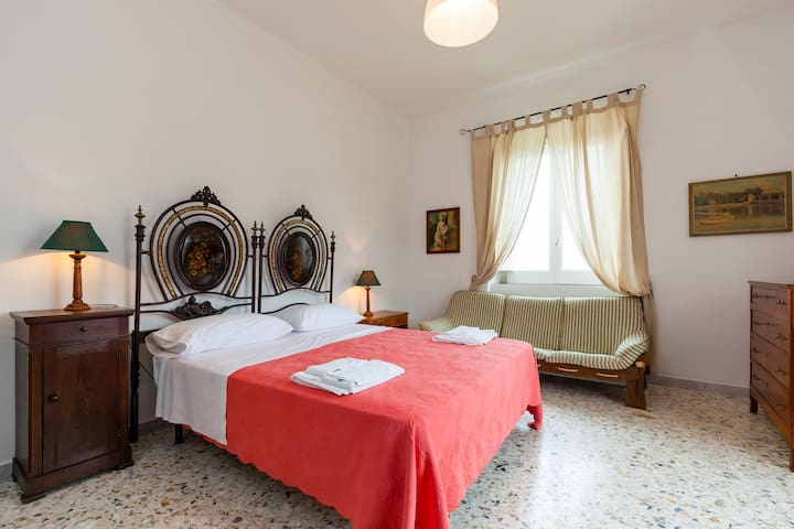 Casa De Luca, great with your family or friends - Ceraso - Appartement