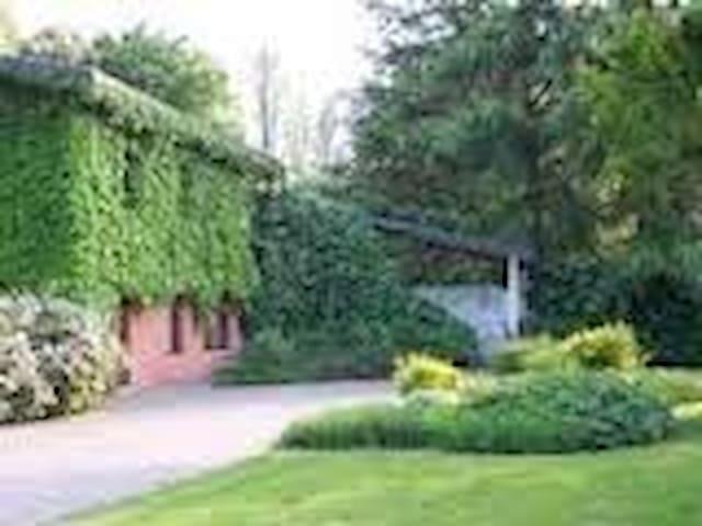 Casa Breta, stupenda villa immersa nel verde - Cervignano del Friuli