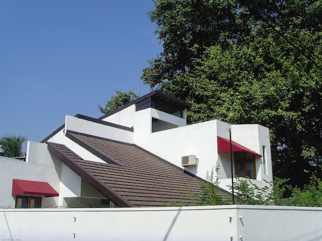 Haritha Cottage - Peliyagoda