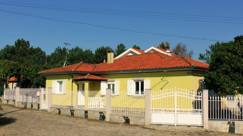 Casa Velha vinha - Valença - Villa
