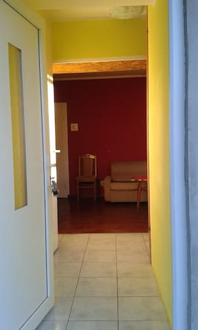 One bedroom apartment, 42m2. - Stara Pazova - Apartamento