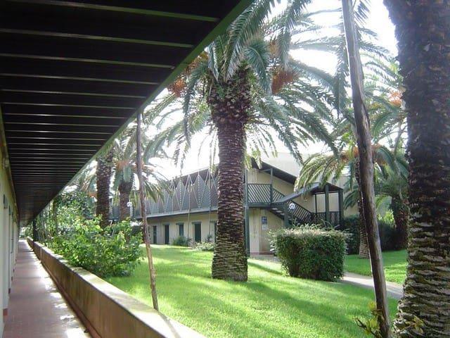 Otranto Appartamento in Residence sul mare - Otranto - Adosado