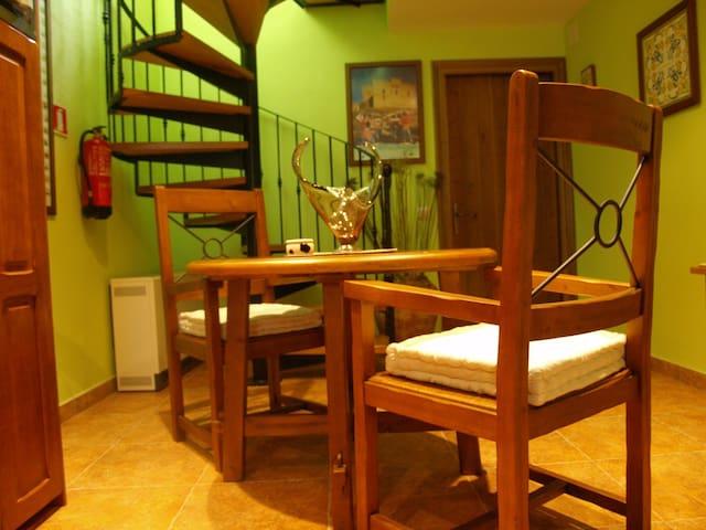 Apartamento rural - Ca Olivera - la Todolella
