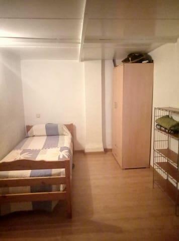 Descansa en tranquilidad y armonía - Collado Villalba - Apartament