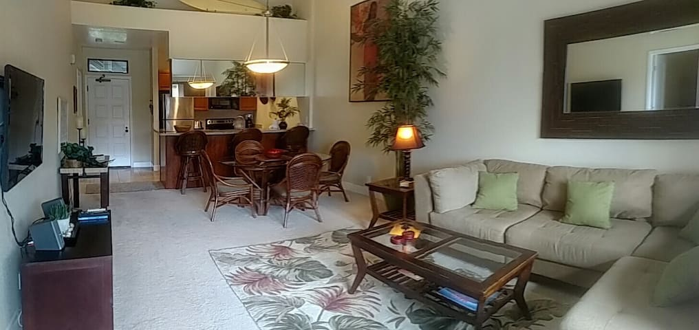 Wailea Ocean Vw, Upgraded Perfection, 2 beds/baths - Wailea-Makena - Appartement