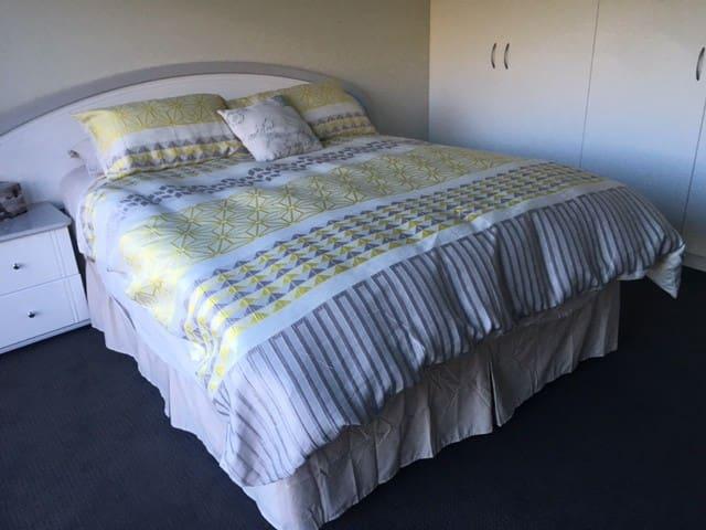 Modern Home/Entire floor - 5 kms from HOBART CBD - Lenah Valley - Diğer