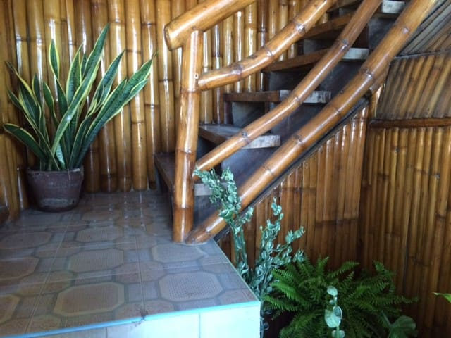 Marina del Rey - Iligan City - Maison