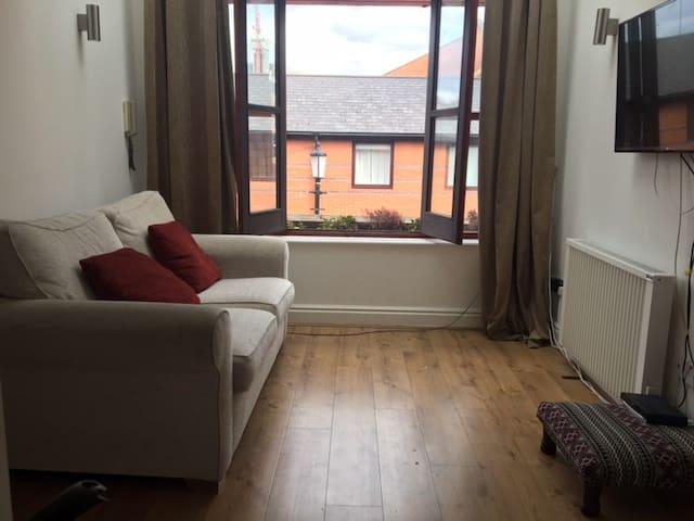 Double room in Birmingham City Centre - West Midlands - Apartamento