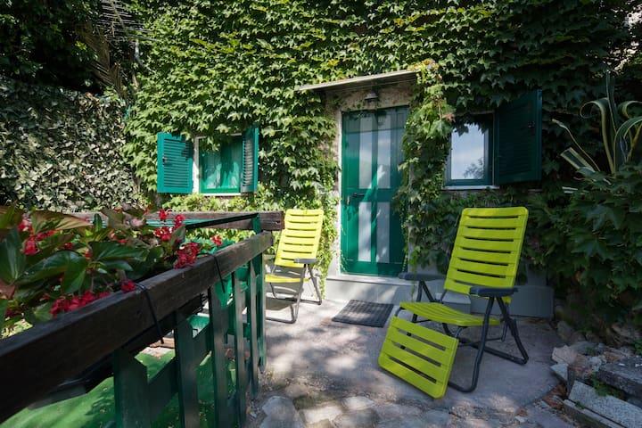 Little Villa completely restored in 2016! - Ameglia - Villa
