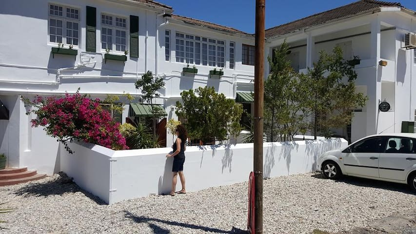 Witzenberg Country Inn B&B - Tulbagh - Bed & Breakfast