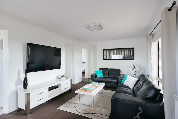 Stoneridge Cottage - Chirnside Park - Bungalov