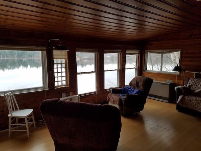 Lakeside Cottage - Glenburn