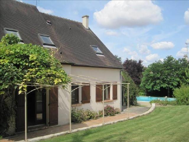 Au Chat Perché, chambres d'hôtes, jardin, piscine - Mareil-sur-Mauldre - Bed & Breakfast