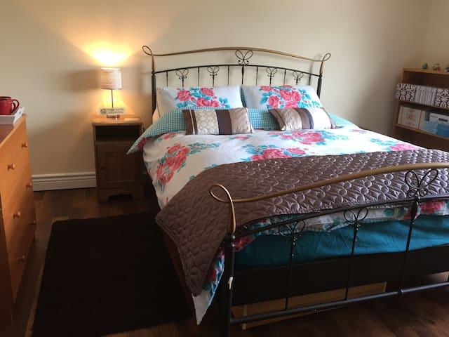 Double Room #1 - Lisburn/Banbridge - Dromore