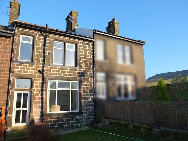 Terrace Cottage near Skipton and Yorkshire Dales - Skipton