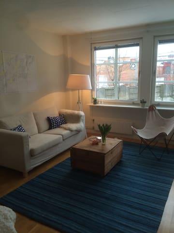 Neat apartment in Karlstad - Karlstad - Leilighet