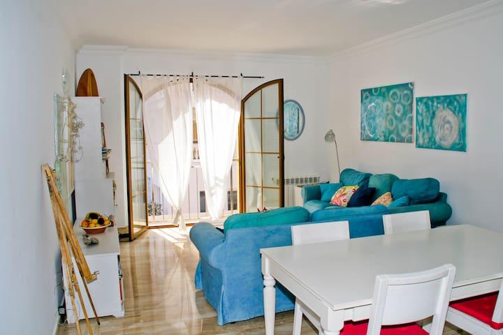 Airy seaside apartment - Capdepera - Lägenhet