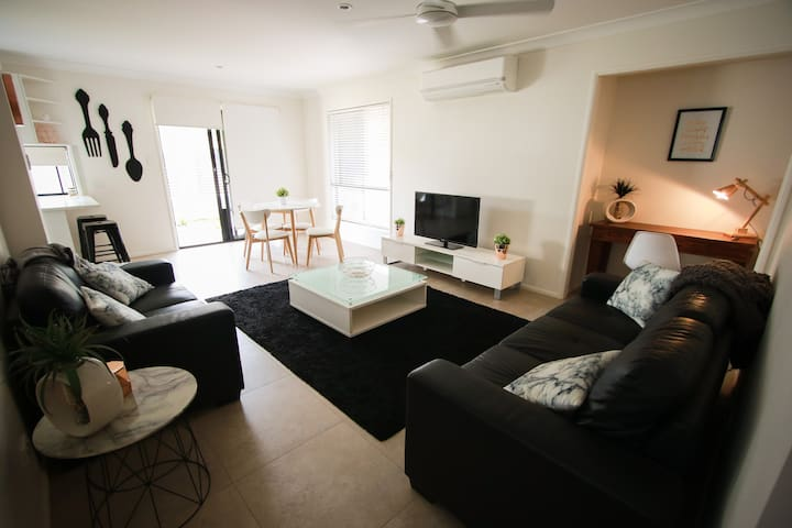 Ryan on Newbury-private fully self contained unit - Carindale - Appartement