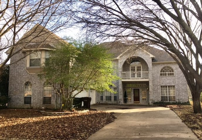 Relax on Plano Golf Course with Great Views - Plano