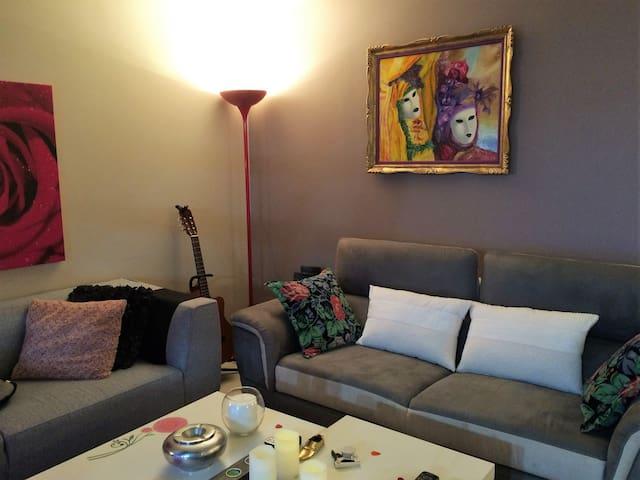 Chambre chez l'habitant - Pézenas