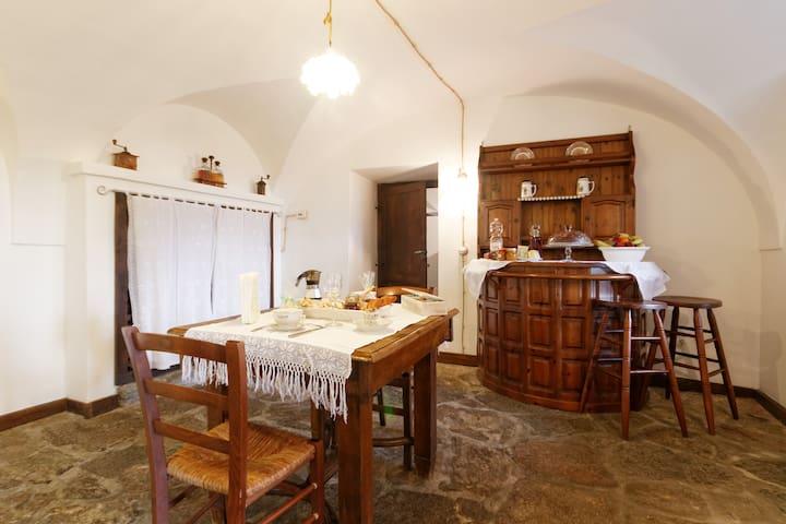 Nest away from hustle and bustle - Borgofranco d'Ivrea