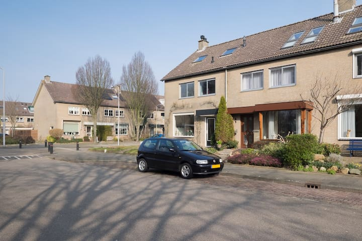 one of the most beautiful end well location place - Lisse - Casa