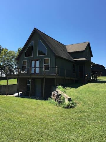 Beautiful Country home - Campbellsville - Hus