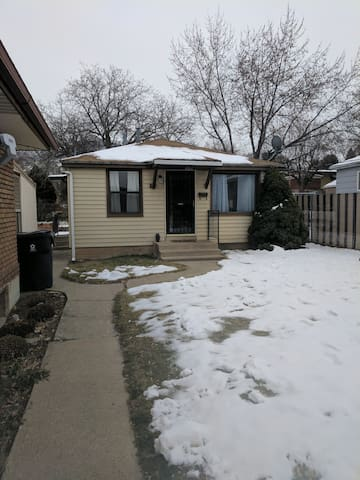 Little House on Adams Ave. Ogden UT - Ogden