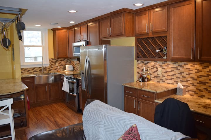 Apartment in the heart of the South Side - Pittsburgh - Byt