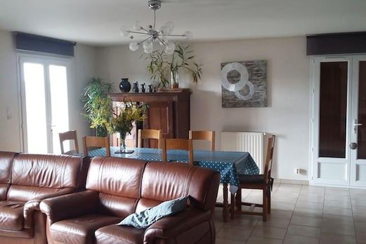 Maison  en Haute-Corrèze - Valiergues - Huis