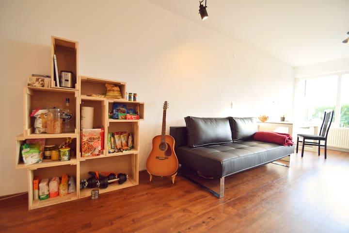 Charming apartment in Feldkirch - Feldkirch - Appartement