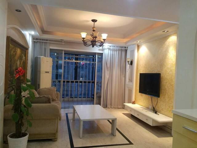 江景房 交通便利 - Hangzhou - Apartament