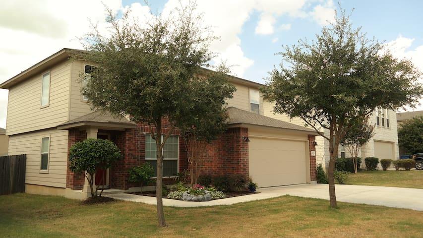 Liberty Village-BMT Parents Getaway - San Antonio - Haus