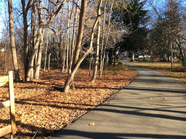Fabulous Apartment on Beautiful Grounds - Kittery - Appartement