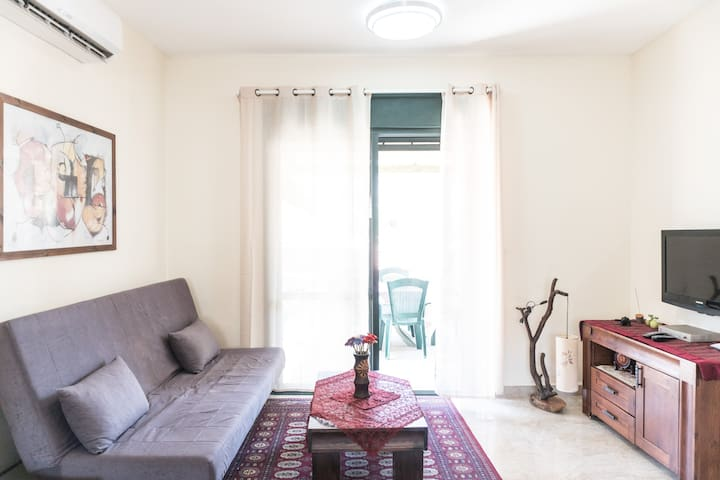 Ilana's Place - Kiryat Tiv'on - Apartament