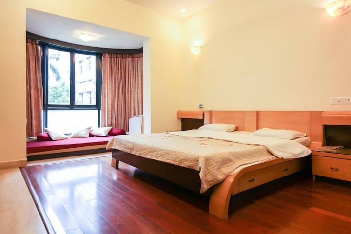 Gorgeous room in city centre - Kalkutta