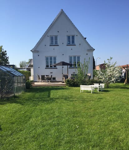 Cozy Holiday room close to KBH!  - Hvidovre