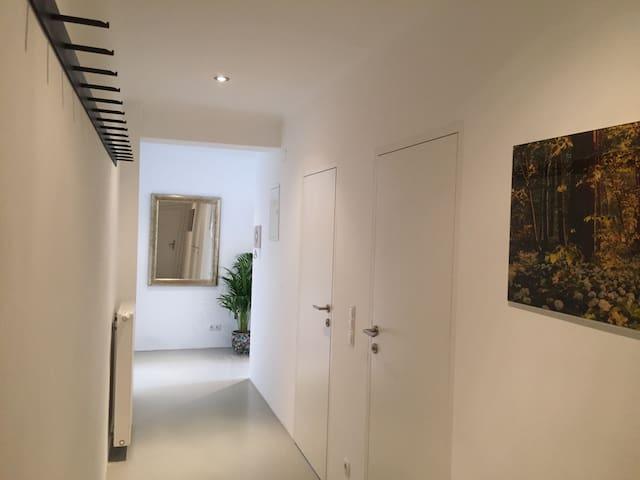 Design-Apartment Museumsquartier - Vienna - Leilighet