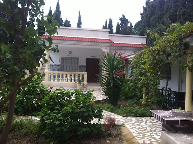 Résidence à Sounine - Ras Jebel - Wohnung