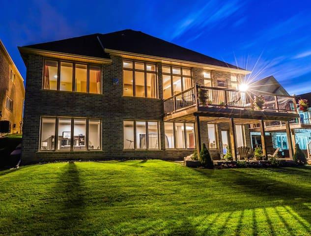 The Two Niagaras - Niagara-on-the-Lake - Apartamento