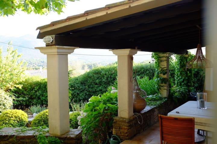 Villa Porthos - Le Plan-de-la-Tour