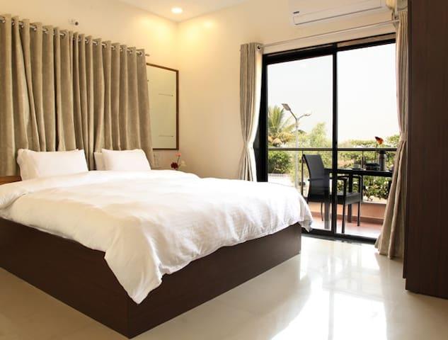Premium Service apartment in Shirdi - Shirdi
