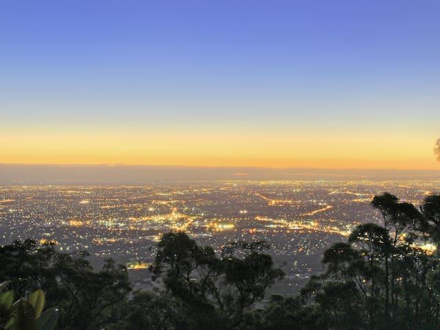 Observatory Views - Mount Dandenong - Lägenhet