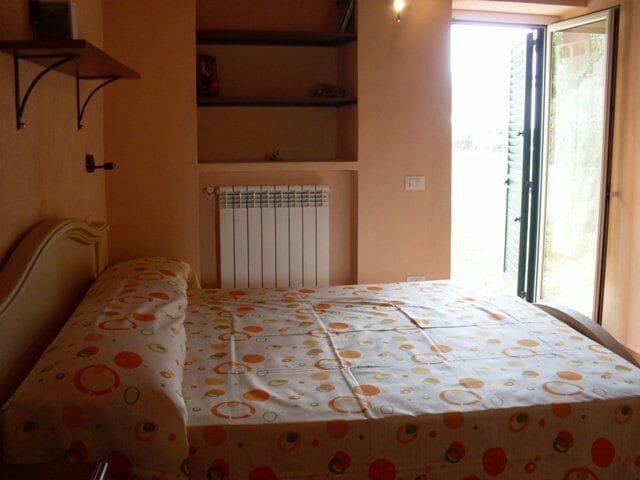 Camera del Leocorno - Brattirò - Bed & Breakfast