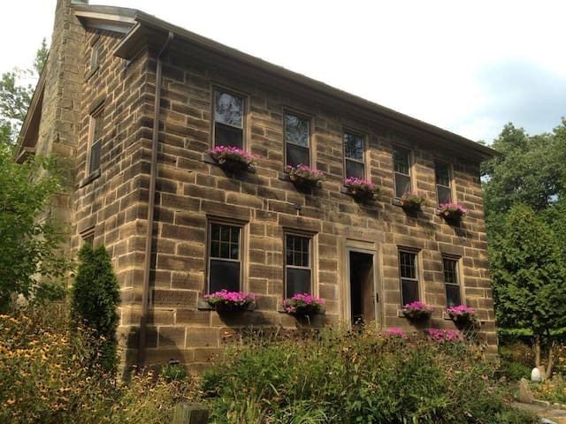 The Safe House Bed & Breakfast - Mansfield - Bed & Breakfast