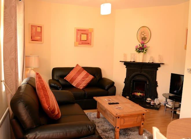 Derg Valley Apartments - Sleeps 2 - Castlederg