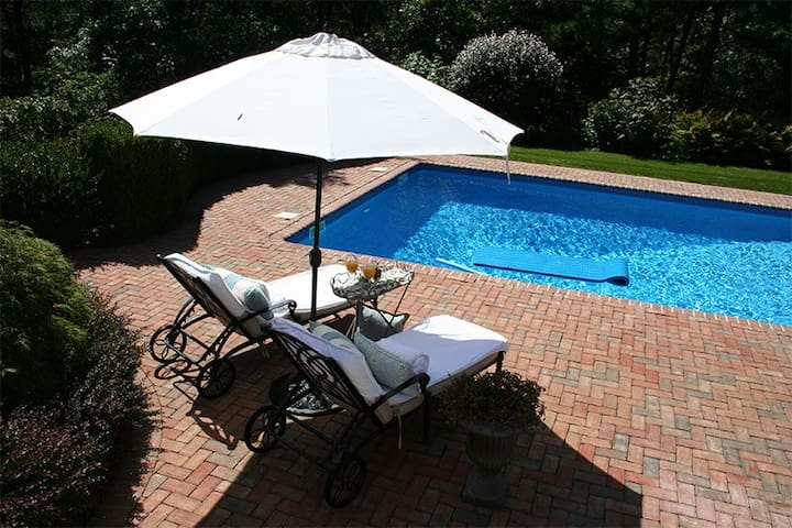 Hamptons  NY Luxury Guest house - East Quogue