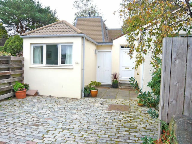 Unique and charming cottage in a beautiful village - Aberlady - Hus